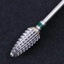 Manicure Nail Griding Drill Bit Machine Beauty Salon Accessories Cutter ... - $5.89