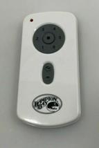 Hampton Bay RH787T Celing Fan Remote Control - $29.96
