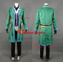 Eiyuu Densetsu - Sen no Kiseki Cosplay Jusis Albarea Cosplay Costume - $116.00