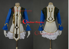 Eleanor Hume Cosplay Costume from Tales of Berseria - $116.00