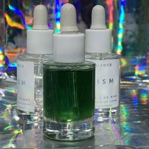 HERBIVORE PRISM GLOW POTION 10mLx2 + EMERALD 10mLx2 Total =More Than A Full Size image 5