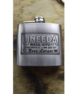 return of the living dead themed UNEEDA MEDICAL... - $20.00
