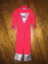 "VINTAGE MORK DOLL JUMPSUIT FOR 9"" - $9.89"