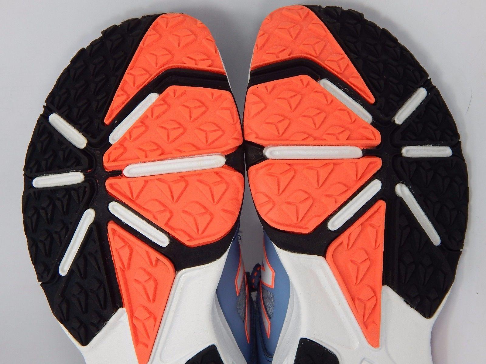 New Balance Vazee Agility Womens Cross Training Shoes Sz 8.5 M (B) EU 40 WXAGLID