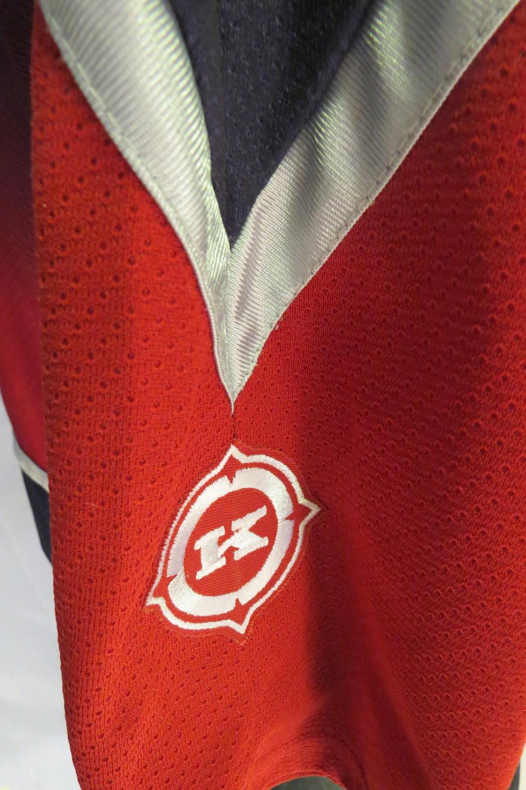 Vancouver Canucks Jersey (Retro) - Alternate 3rd Jersey - By Koho - Men s XL f7c51088e