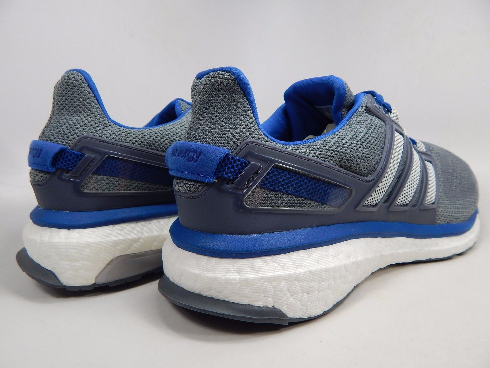 MISMATCH Adidas Energy Boost 3 Men's Running Shoes Size 8.5 Left & 9 Right