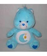 """SWEET 16"""" Nanco Bedtime CARE BEARS Doll - $24.00"""