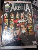 Warrior Nun Areala #1 (Dec 1994, Antarctic Press) COLLECTORS EDITION 498... - $39.55