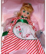 Christmas Candy Doll by Alexander Doll Company - $20.00