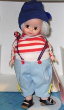 Alexander Doll - Smee Story Land Doll - $10.00
