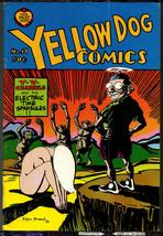 Yellow Dog 19, Print Mint 1970  classic Underground Comix - obo - $14.25