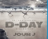 D-Day Remembered Collection (Battle of Britain / A Bridge Too Far / The Great...