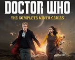 Doctor Who: The Complete Ninth Series [Blu-ray]