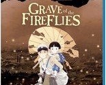 Grave of the Fireflies (Remastered Edition) [Blu-ray]