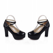 Vintage Womens Platform heels, Wedding shoe, Womens dress heels image 3