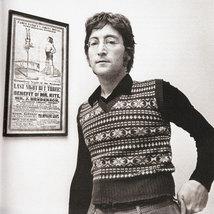 Being For The Benefit of Mr. Kite Poster 11x17 Beatles Sgt. Pepper's John Lennon image 2