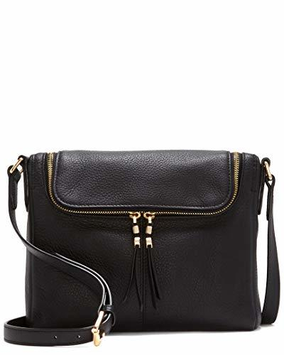 Vince Camuto Women's Tuli Crossbody, Black