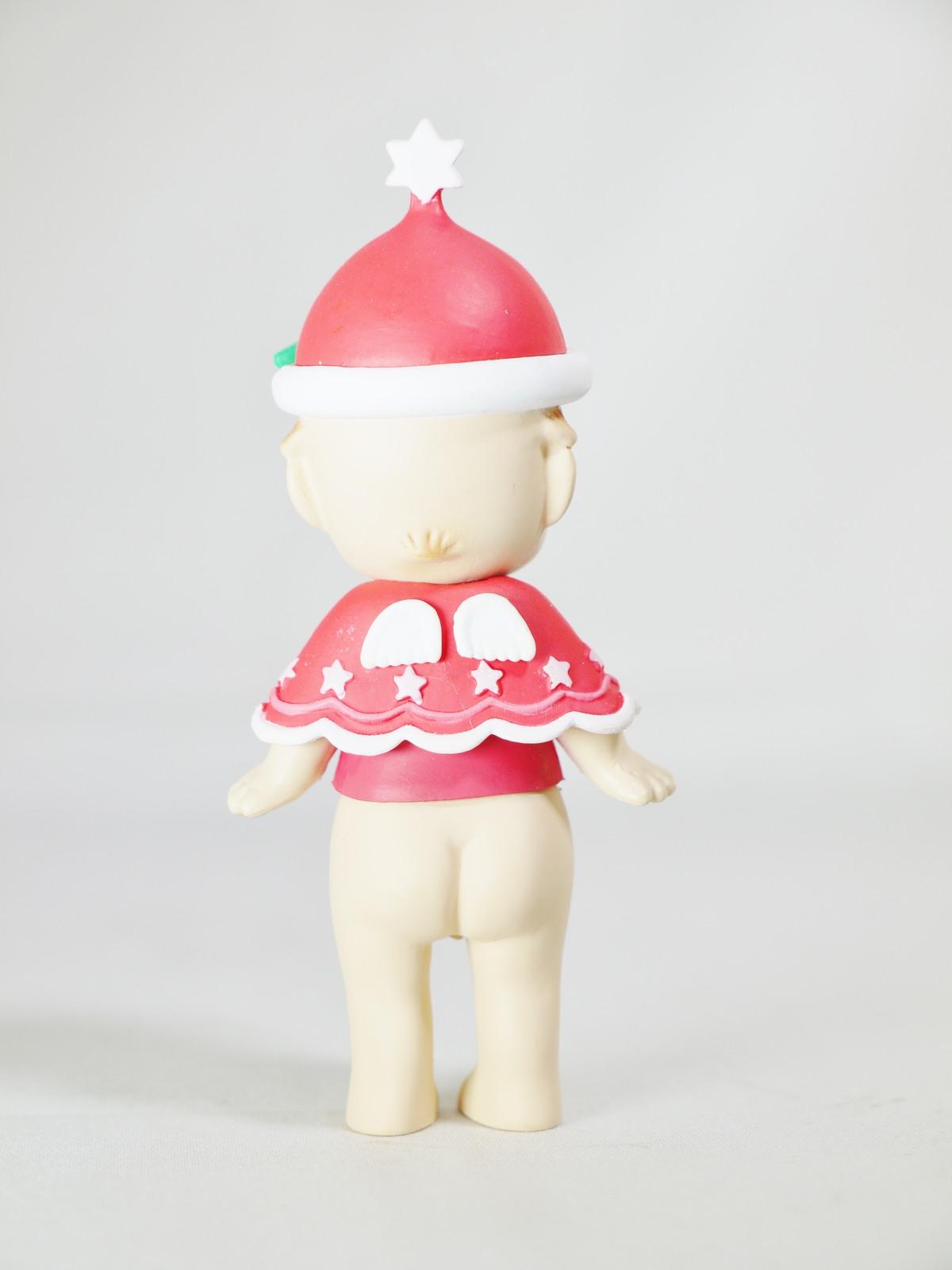 Dreams minifigure sonny angel xmas christmas series