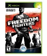 Freedom Fighters: Battle for Liberty Island [Xbox] - $6.80