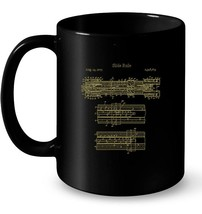 Vintage Slide Rule Ceramic Mug   Engineer Mechanical Calculator - $13.99+