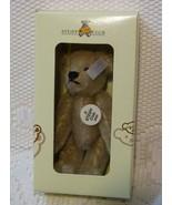 Steiff Germany Steiff Annual Gift Club Special Prod. 2005 Teddy Bear Sil... - $89.98
