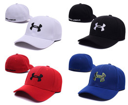 Under Armour Mens UA Tour Drake Cap hat snapback dad Adjustable  - $12.99