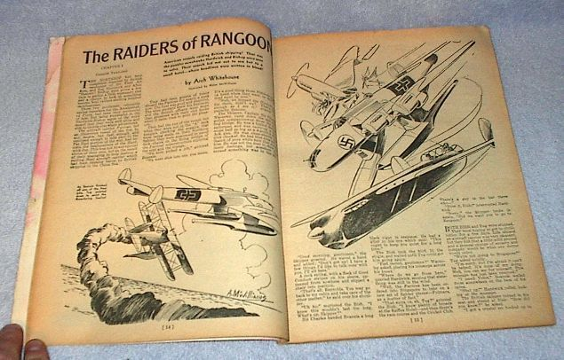 Flying Magazine October 1979 Cutlass RG Cessna EX w/ML 120516jhe
