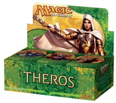Theros - Magic the Gathering Booster Box MTG 36 Packs - $118.11