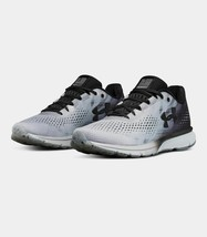 Under Armour 3021019 102 Women's Charged Patriot Running Shoe Silver 5 M - $69.27