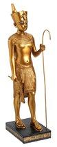 Lower Egypt Tut Collectible Figurine, Egypt - $27.88