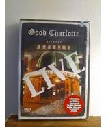 Good Charlotte Live at Brixton Academy DVD - $6.99