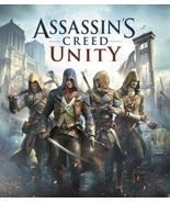 Assassin's Creed Unity xbox ONE game Full downl... - $4.88