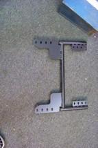 Invacare Pronto M41 M51 Power Wheelchair ~ Bottom Seat Cushion Frame - $39.59