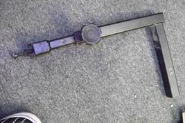 Invacare Pronto M41 M51 Power Wheelchair ~ Right Arm Rest Adjust Bracket - $23.75