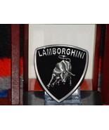 New Famous Brand Lambo Exotic Sports Car Emblem... - $12.87