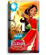 PRINCESS ELENA OF AVALOR SKYLAR SINGLE LIGHT SW... - $7.99