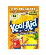 Kool-Aid Drink Mix Pineapple 10 count - $3.91