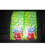 Kool-Aid Drink Mix Green Apple 10 Count - $4.20