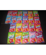 Kool-Aid Drink Mix 80 Packets U Pick - $25.47