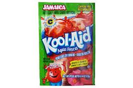 Kool-Aid Drink Mix Jamaica 10 count - $3.91