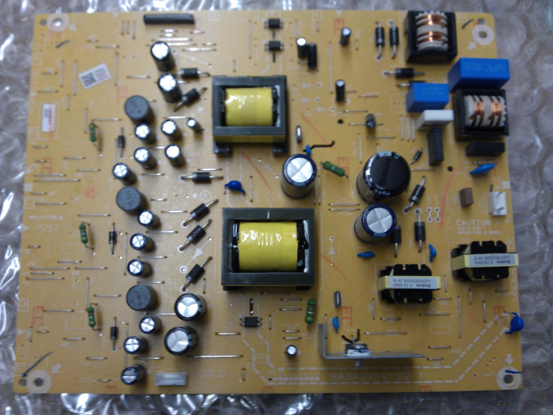A3AUVMPW-001 A3AU8-MPW Power Supply Board From  Emerson LF501EM6F DS1 LCD TV