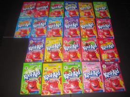 Kool-Aid Drink Mix 400 Packets U pick - $120.53
