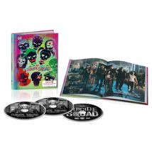 Suicide Squad Extended Cut: Target Exclusive Di... - $34.75