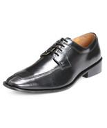 LibertyZeno Men's Classy Derby Style Genuine Leather Dress Shoes-1097 - $39.99