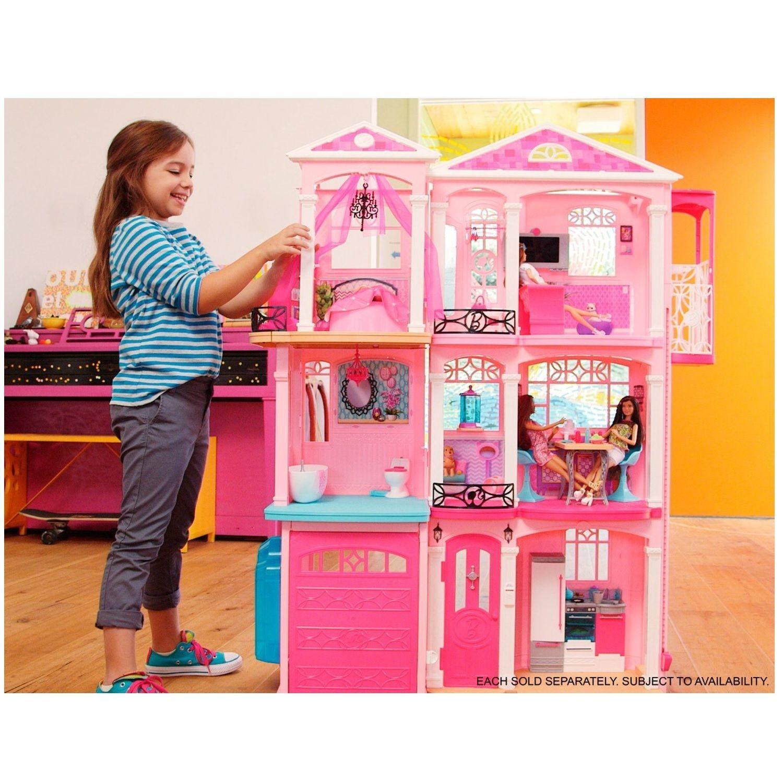 Barbie dreamhouse accessories related keywords barbie for Dreamhouse com