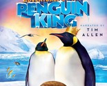 Adventures of the Penguin King [Blu-ray 3D + Blu-ray + DVD]