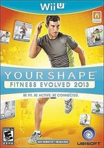Your Shape 2013 - Trilingual - WiiU - Wii U Standard Edition - $24.24