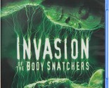 Invasion Of The Body Snatchers [Blu-ray] (Sous-titres franais)
