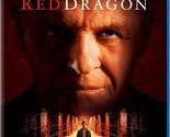 Red Dragon [Blu-ray] (Bilingual)