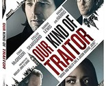 Our Kind of Traitor [Blu-ray] [Import]
